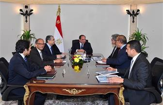 مسئول بالبنك الدولي: مصر لديها إمكانات تؤهلها للمنافسة بقوة على جذب الاستثمارات الأجنبية