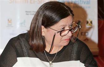 نجوى فرج: مناصرة قضايا المرأة لا يستدعي عرض قضايا كبيرة