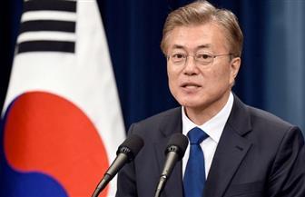الرئيس الكوري الجنوبي يصل إلى البيت الأبيض