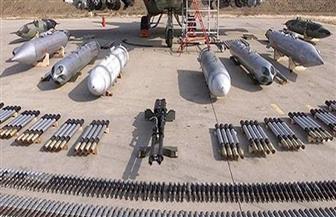 تراجع صادرات الأسلحة الألمانية الصغيرة لدول خارج الناتو عام 2017