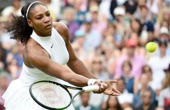 مدرب سيرينا وليامز يؤكد جاهزيتها للفوز بلقب بطولة أمريكا المفتوحة للتنس