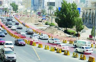 تعرف على مواعيد التحويلات المرورية بشارع الهرم نتيجة الأعمال الإنشائية بمحور ترعة الزمر