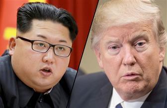 ترامب لزعيم كوريا الشمالية: نزع النووى يبقيك فى السلطة.. وإلا فمصير القذافى فى انتظارك