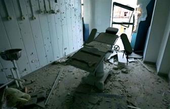 منظمة الصحة العالمية: استهداف المستشفيات في سوريا بلغ مستوى خطيرا