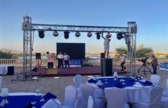 شرم الشيخ السينمائي يستعد لحفل الختام في خليج نعمة | صور