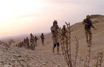 القوات المسلحة تحبط عملية إرهابية كبرى بوسط سيناء
