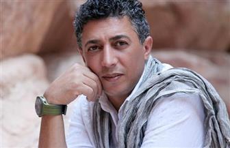 """عمر عبد اللات يطلق ألبوم """"فلسطين من النهر إلى البحر"""""""