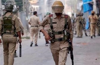 مقتل 8 إرهابيين في عملية لمكافحة الإرهاب في كشمير الهندية