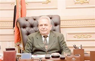 رئيس القضاء الأعلى يبحث التعاون القضائي مع فلسطين