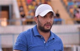 """عمرو فهيم لجمهور الإسماعيلي: """"مينفعش تطالبوا حسني عبد ربه بالرحيل"""""""