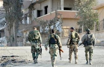 مجموعة من مقاتلي المعارضة يغادرون آخر معقل لهم بالغوطة