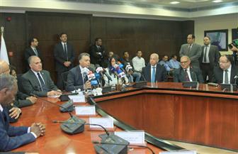 وزير النقل: خط (أسوان / حلفا) سيزيد أعداد السائحين وينمي موارد هيئة وادي النيل والموانئ النهرية | صور