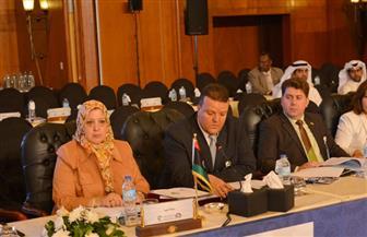 الاتحاد الدولي لنقابات العمال العرب: رأس المال البشري مورد رئيسي لأي دولة وأساس نجاحها