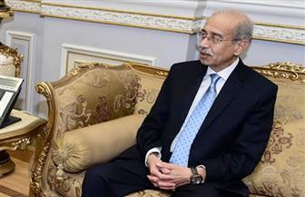 إسماعيل: 52 مليار جنيه مشروعات قومية تربط سيناء بالإسماعيلية