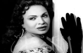 هند رستم ملكة الإغراء في الخمسينيات والستينيات بصور نادرة تعود لعام 1946