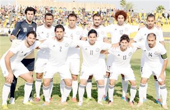 في أول مباراة رسمية بالعراق منذ 28 عاما.. الزوراء يتعادل مع العهد