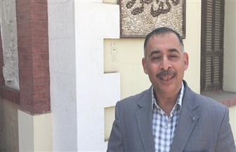"""رئيس قطاع متاحف الري: """"سلسبيل النيل"""" أحد جهود الوزارة لتوعية النشء بأهمية """"نقطة المياه""""   فيديو"""