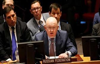 مندوب روسيا بالأمم المتحدة: موسكو لن تتوقف عن دعم الحكومة السورية في حربها على الإرهاب