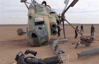 قتلى في تحطم طائرة عسكرية جزائرية على متنها 200 شخص