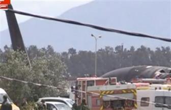 26 عضوا من جبهة البوليساريو من ضحايا تحطم الطائرة العسكرية الجزائرية