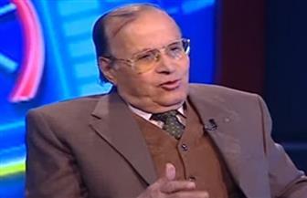 الغمراوى: التدخل الإيرانى فى المنطقة سافر وعلى العرب وضع خطة مستقبلية لوقف التدخلات الخارجية