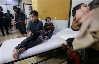 تاس: الشرطة العسكرية الروسية ستدخل مدينة دوما السورية غدا