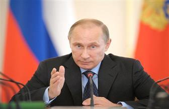 بوتين يستقبل أبو مازن في موسكو بعد أيام على زيارة نتانياهو