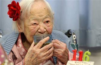 """""""كوكب المعمرين"""".. 70 ألف ياباني فوق سن الـ100 عام"""