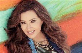 لطيفة تستعد لحفل افتتاح مهرجان الموسيقى العربية غدا