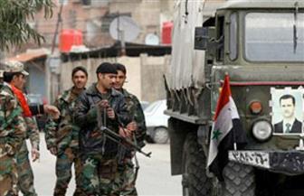مصدر عسكري سورى: جيشنا يسيطر على الغوطة الشرقية بالكامل