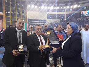 """""""طلائع دمياط"""" تحصد المركز الرابع ضمن أفضل 10 محافظات فى مسابقة كنوز مصرية"""