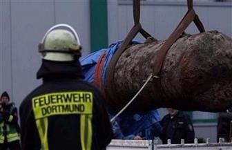 ألمانيا .. نقل عدد من المرضى بمستشفى في كولونيا لإبطال مفعول قنبلة