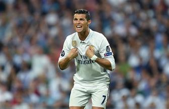 رونالدو يدافع عن شرعية ركلة الجزاء المحتسبة لصالح ريال مدريد أمام يوفنتوس