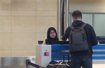 إقلاع أولى رحلات مصر الطيران إلى موسكو بعد توقف عامين ونصف | صور