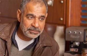 """البزاوي ومهران ومنصور ينتهيان من تصوير مشهد """"الحضرة"""" في """"أمر واقع"""""""