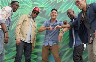 """فريق """" dangerflow """" الأمريكي: سنشارك أحمد شيبه وطارق الشيخ في أغنية جماعية وطرحها غدا"""