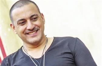 """محمد دياب يصور مشاهد """"أيوب"""" في 6 أكتوبر"""