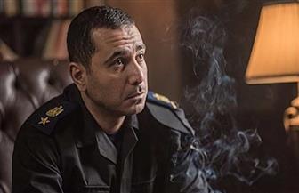 """نور محمود.. ضابط في """"اختفاء"""" ورجل شعبي في """"الرحلة 710"""""""