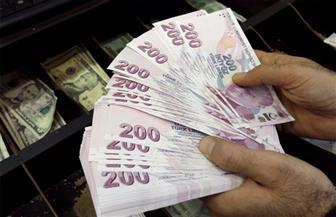 تراجع الليرة التركية مع إعلان وزير المالية خطة اقتصادية
