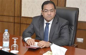 صالح الشيخ رئيسا للجهاز المركزي للتنظيم والإدارة