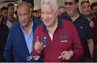 مرتضى منصور: حكم المحكمة كشف حقيقة اللجنة المالية