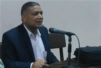 """وزيرة الثقافة تنعى """"عبد الناصر علام"""": شعر العامية المصرية فقد أحد مبدعيه"""