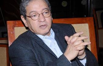 المخزنجى: مصر تستطيع أن تنجب العشرات من الرموز النجيبة أمثال غنيم ويعقوب