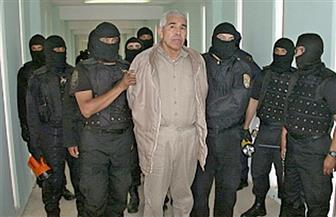 (إف.بي.آي) يدرج زعيم عصابة مخدرات مكسيكي على قائمة أكثر 10 مطلوبين