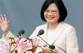 """في خطاب """"اليوم الوطني"""".. رئيسة تايوان تتعهد بالدفاع عن سيادة البلاد"""