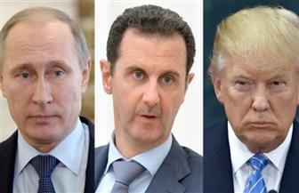 """""""عودة الشرطى الأمريكى"""" و""""ذبذبة ترامب"""" وخلافات """"بوتين وبشار"""" تتصدر مانشيتات الصحف السويسرية"""