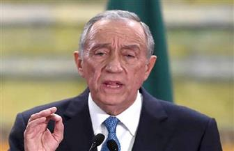رئيس البرتغال يغادر مصر  بعد زيارة رسمية استغرقت 3 أيام