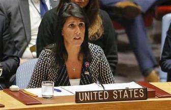 أمريكا: الأسد استخدم الأسلحة الكيميائية نحو 50 مرة في سوريا