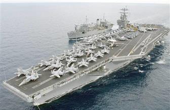 12 قطعة تبحر إلى سوريا في أكبر غزو للبحرية الأمريكية منذ حرب العراق   بالصور