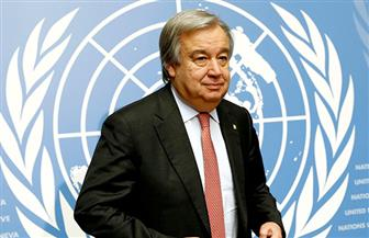 أمين عام الأمم المتحدة:ﻋﻨﺎﻥ كان ﻗﻮﺓ للخير وأوجد ﻣﺴﺎﺭا لعالم ﺃﻓﻀﻞ